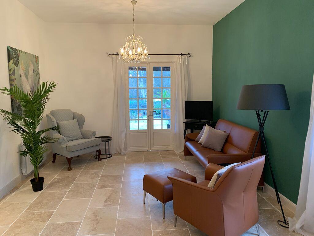 Maison de vacances Luxuriöses Landhaus mit Swimmingpool in Aquitanien (2615461), Pineuilh, Gironde, Aquitaine, France, image 36