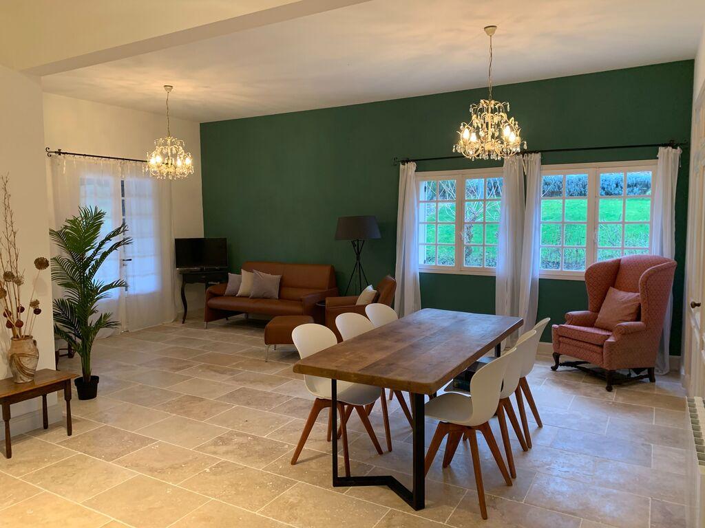 Maison de vacances Luxuriöses Landhaus mit Swimmingpool in Aquitanien (2615461), Pineuilh, Gironde, Aquitaine, France, image 37