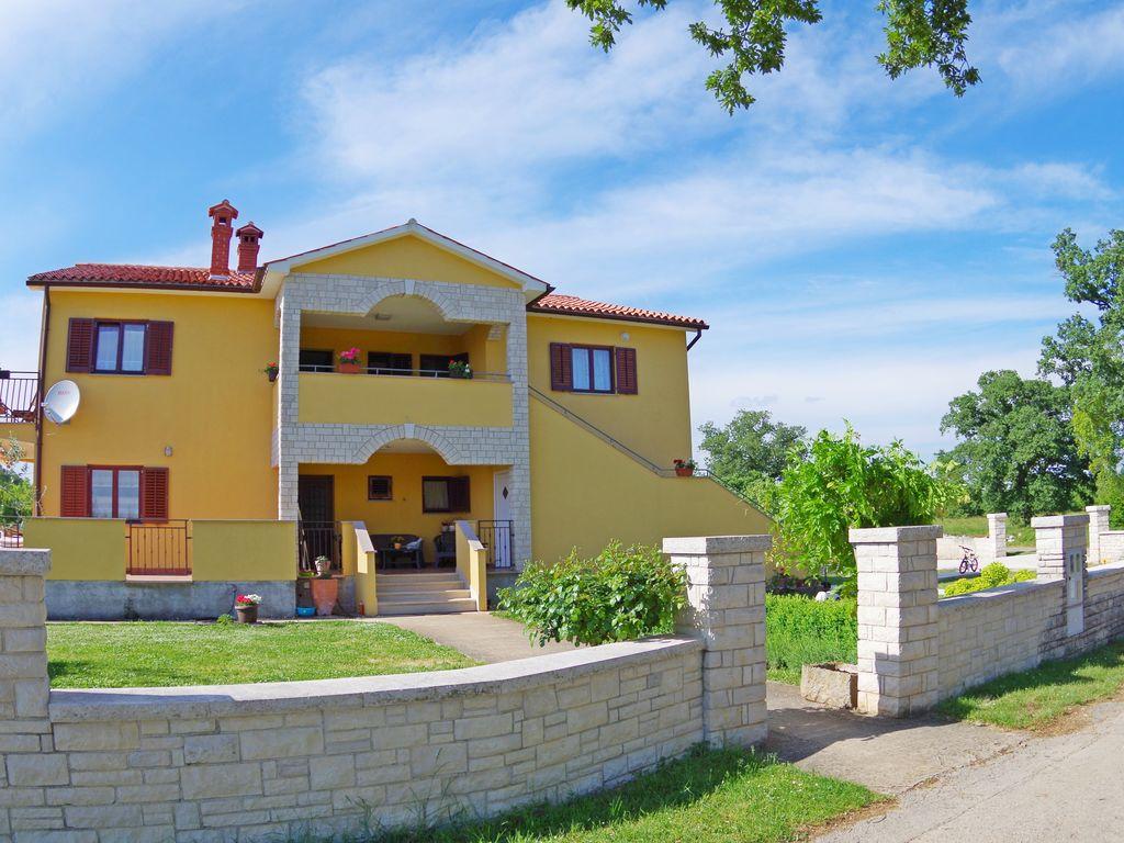 Ferienwohnung Rozana (2535330), Šajini, , Istrien, Kroatien, Bild 5