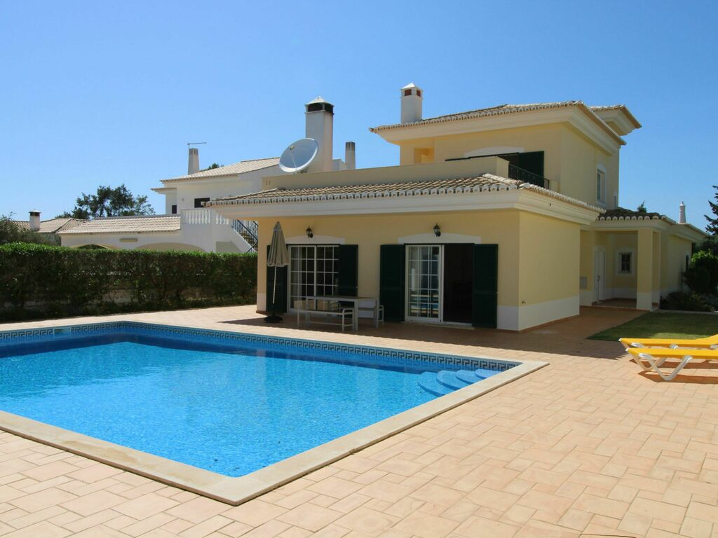 Ferienhaus Villa Castro (2534461), Luz, , Algarve, Portugal, Bild 11