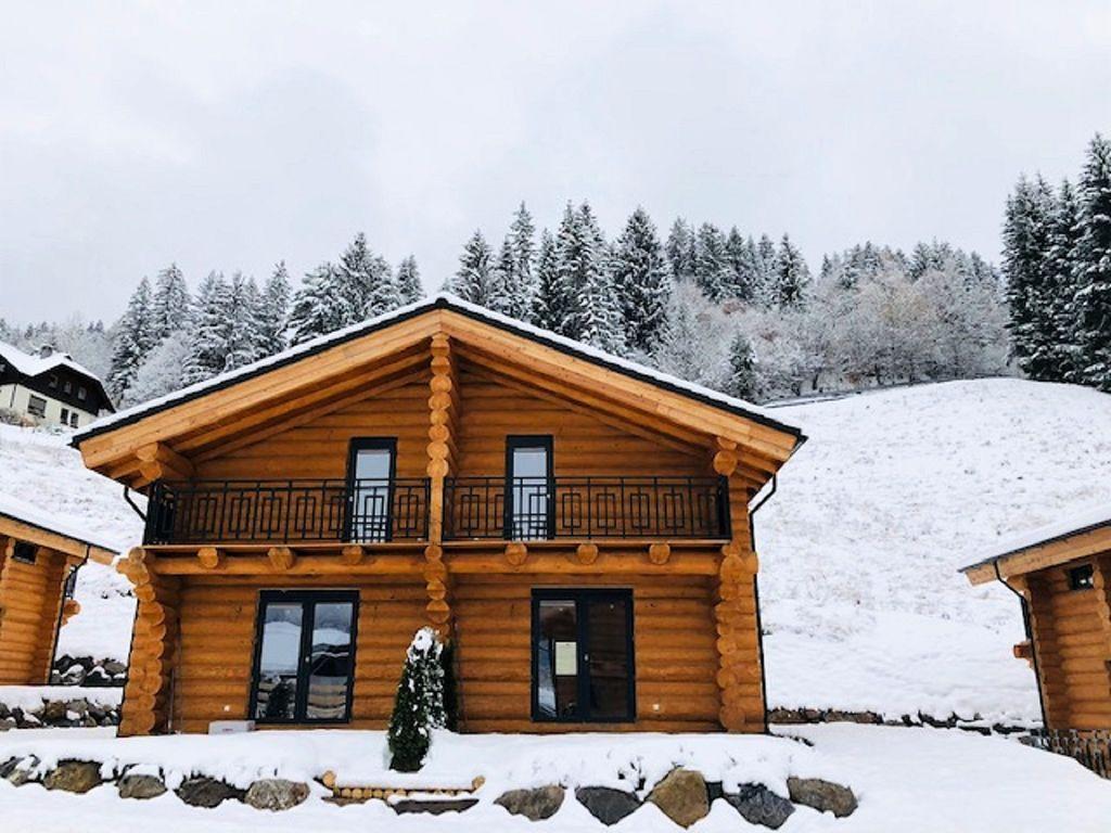 Maison de vacances Nassfeld Holiday Parcs (2534467), Jenig, Naturarena Kärnten, Carinthie, Autriche, image 4