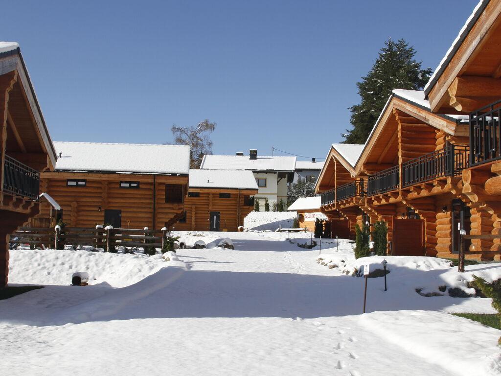 Maison de vacances Nassfeld Holiday Parcs (2534467), Jenig, Naturarena Kärnten, Carinthie, Autriche, image 31