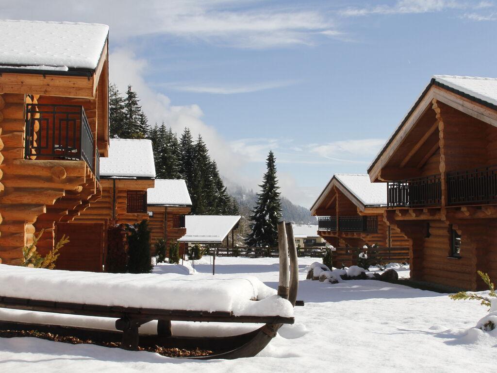 Maison de vacances Nassfeld Holiday Parcs (2534467), Jenig, Naturarena Kärnten, Carinthie, Autriche, image 33