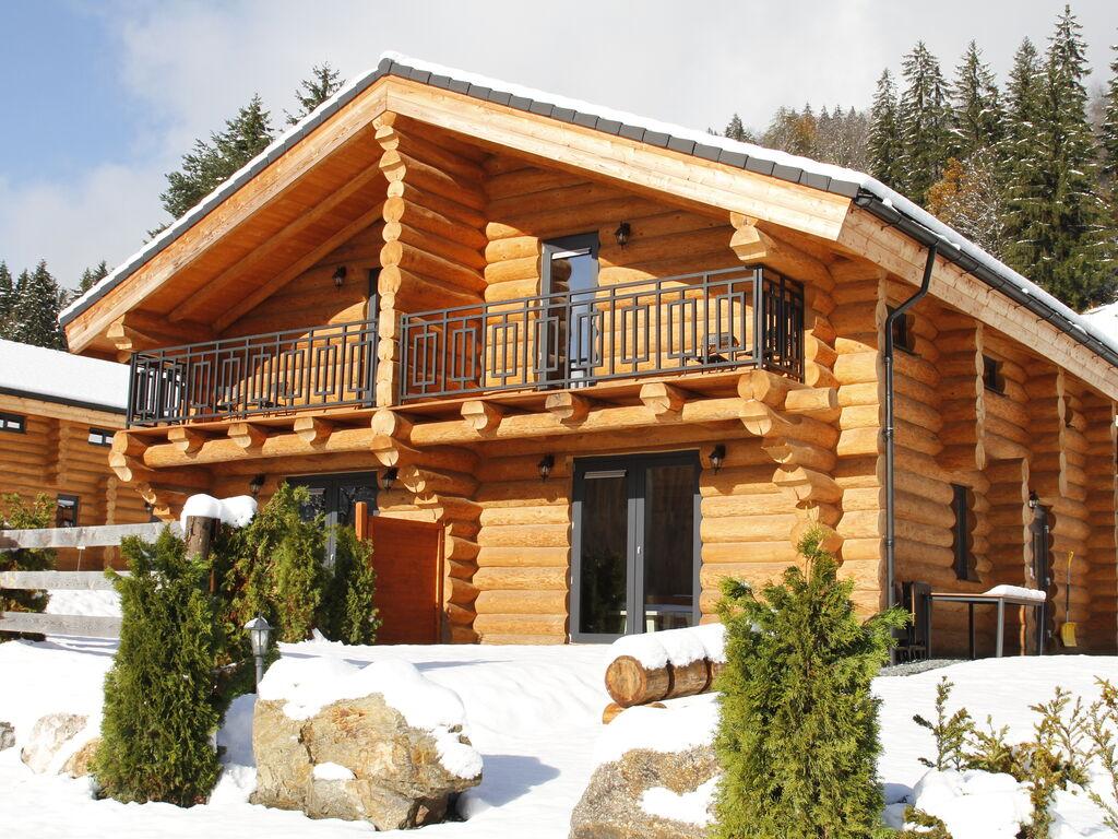 Maison de vacances Nassfeld Holiday Parcs (2534467), Jenig, Naturarena Kärnten, Carinthie, Autriche, image 29