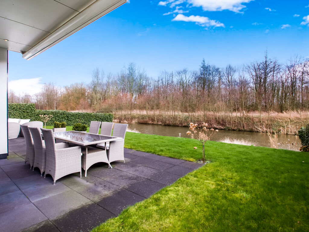 Ferienhaus Schöne Villa in Harderwijk, unweit vom Veluwemeer See (2548836), Zeewolde, , Flevoland, Niederlande, Bild 2