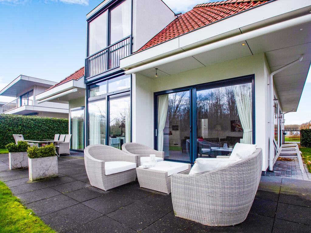 Ferienhaus Schöne Villa in Harderwijk, unweit vom Veluwemeer See (2548836), Zeewolde, , Flevoland, Niederlande, Bild 31