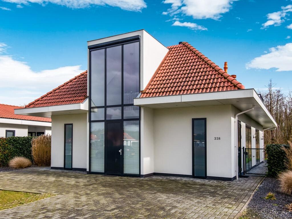 Ferienhaus Schöne Villa in Harderwijk, unweit vom Veluwemeer See (2548836), Zeewolde, , Flevoland, Niederlande, Bild 33