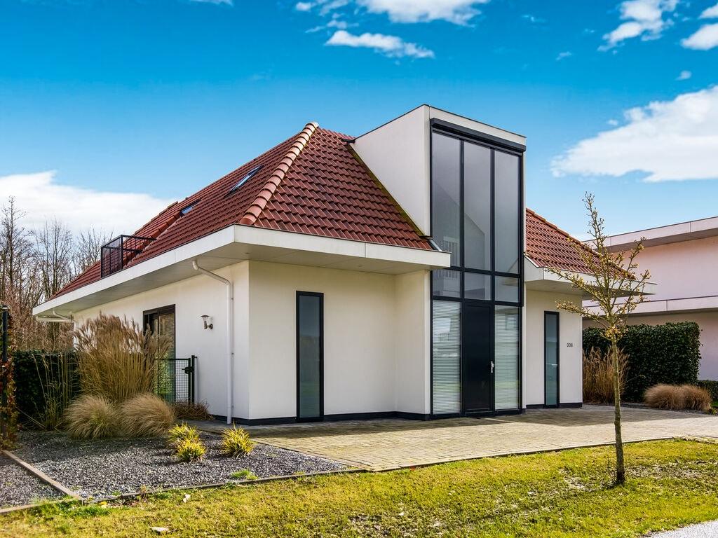 Ferienhaus Schöne Villa in Harderwijk, unweit vom Veluwemeer See (2548836), Zeewolde, , Flevoland, Niederlande, Bild 32