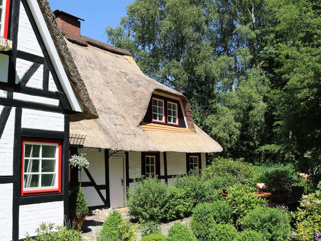 Kutscherhaus - Ideal für Gruppen Ferienhaus an der Ostsee