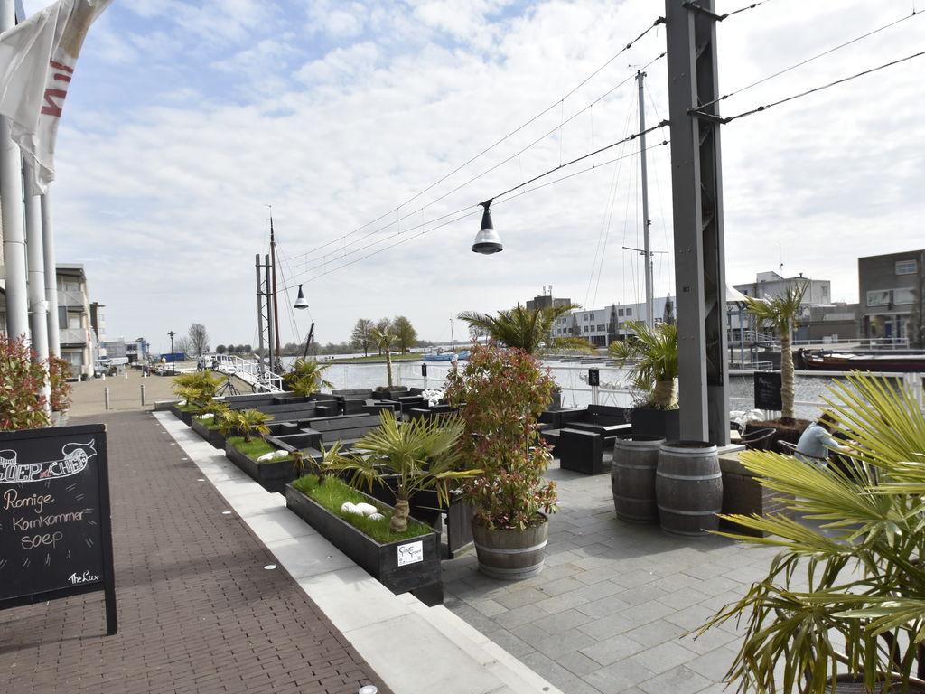 Ferienhaus Boutique-Ferienhaus mit Swimmingpool in Zeewolde (2589815), Zeewolde, , Flevoland, Niederlande, Bild 28