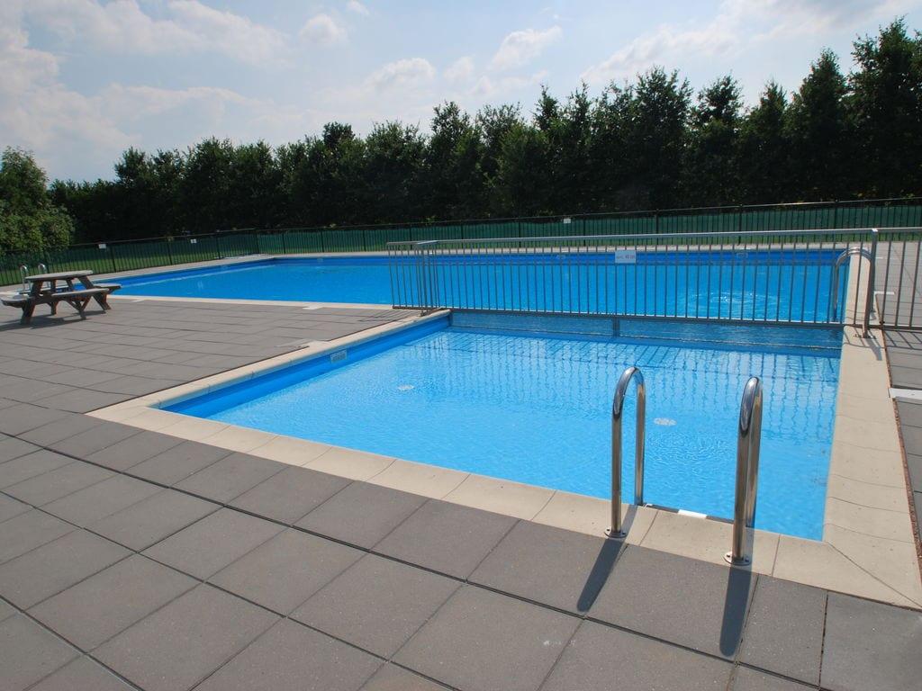 Ferienhaus Boutique-Ferienhaus mit Swimmingpool in Zeewolde (2589815), Zeewolde, , Flevoland, Niederlande, Bild 2