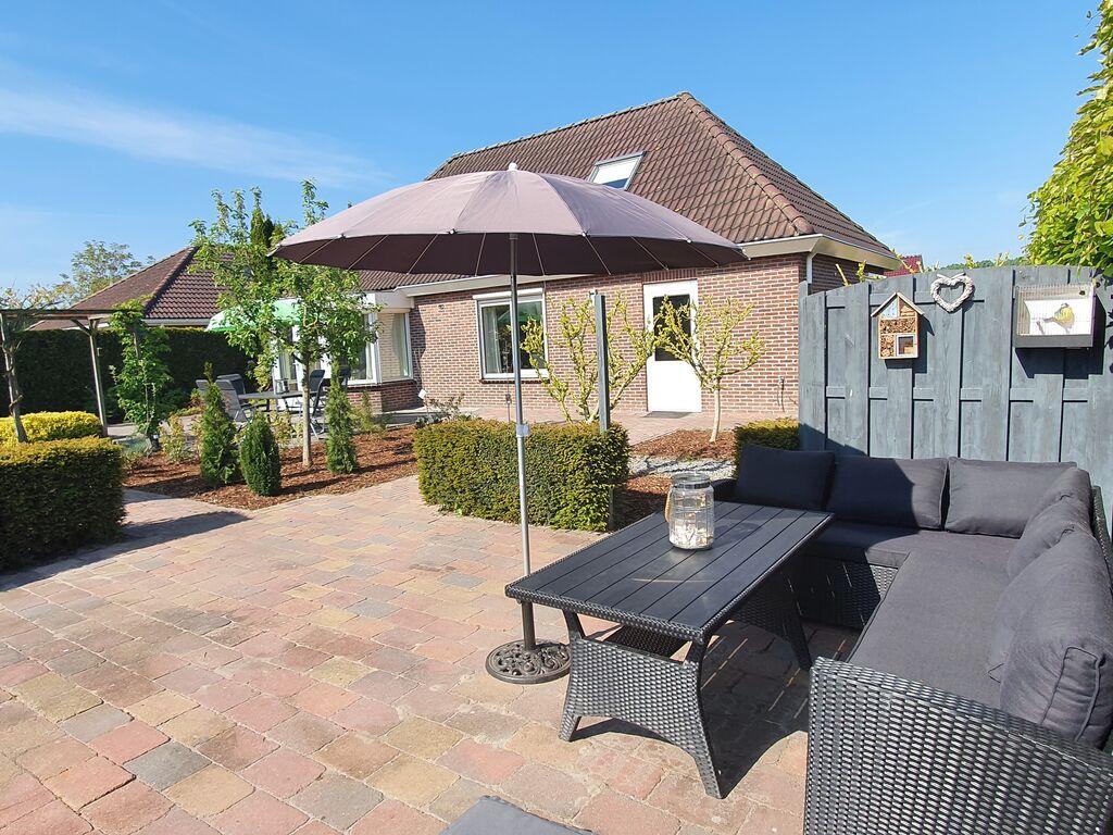 Ferienhaus Boutique-Ferienhaus mit Swimmingpool in Zeewolde (2589815), Zeewolde, , Flevoland, Niederlande, Bild 19