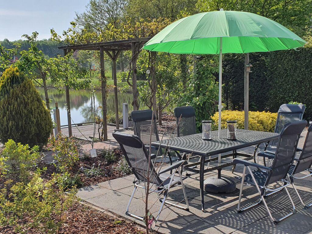 Ferienhaus Boutique-Ferienhaus mit Swimmingpool in Zeewolde (2589815), Zeewolde, , Flevoland, Niederlande, Bild 29