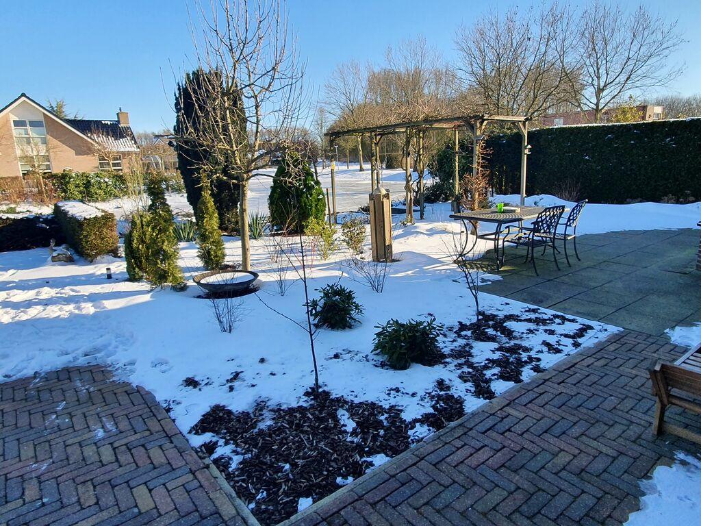 Ferienhaus Boutique-Ferienhaus mit Swimmingpool in Zeewolde (2589815), Zeewolde, , Flevoland, Niederlande, Bild 36