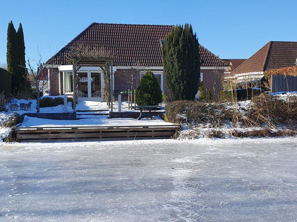 Ferienhaus Boutique-Ferienhaus mit Swimmingpool in Zeewolde (2589815), Zeewolde, , Flevoland, Niederlande, Bild 37