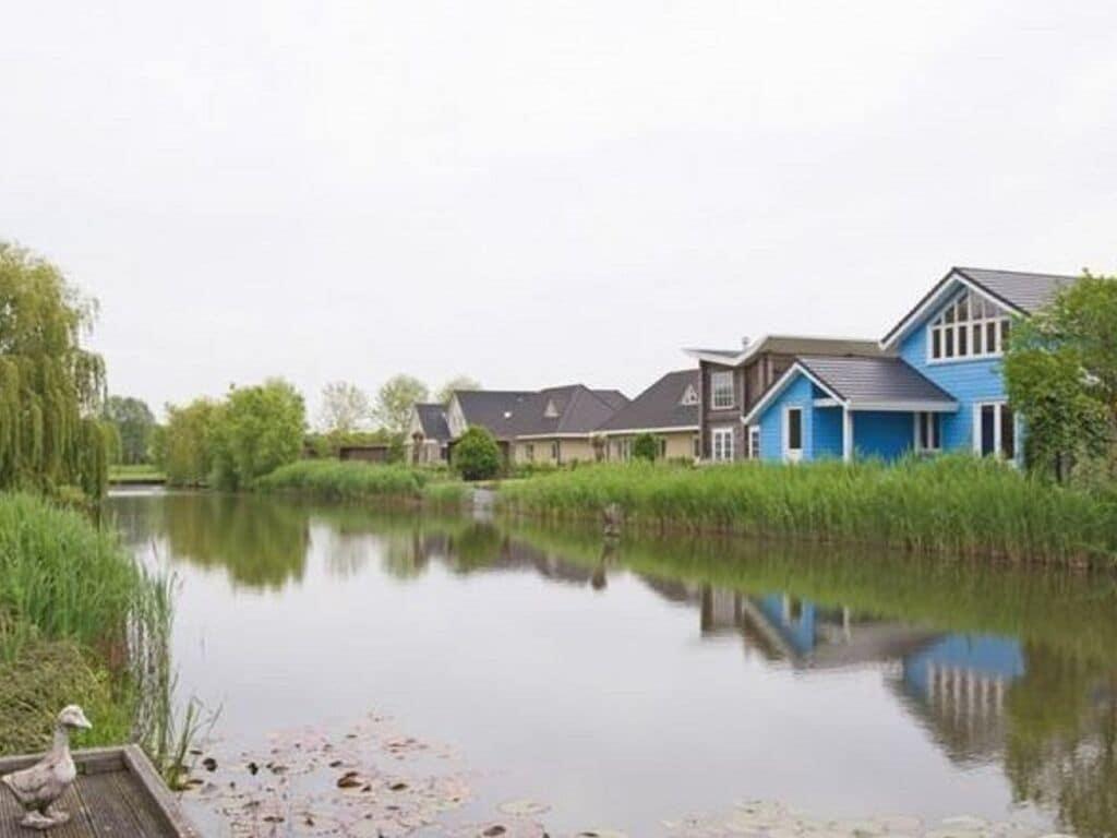 Ferienhaus Boutique-Ferienhaus mit Swimmingpool in Zeewolde (2589815), Zeewolde, , Flevoland, Niederlande, Bild 38