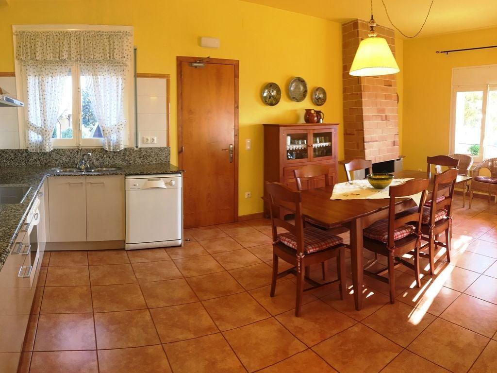 Ferienhaus Gemütliches Cottage mit eigenem Pool in Agramunt (2556652), La Guardia de Tornabous, Lleida, Katalonien, Spanien, Bild 9