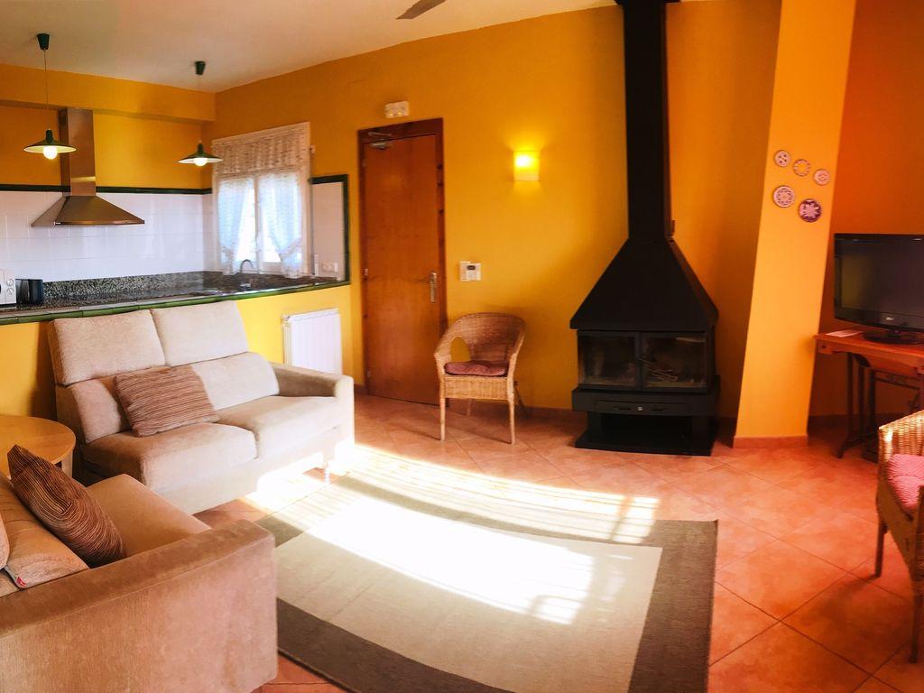 Ferienhaus Gemütliches Cottage mit eigenem Pool in Agramunt (2556652), La Guardia de Tornabous, Lleida, Katalonien, Spanien, Bild 7