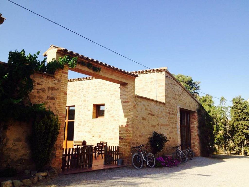 Ferienhaus Gemütliches Cottage mit eigenem Pool in Agramunt (2556652), La Guardia de Tornabous, Lleida, Katalonien, Spanien, Bild 2