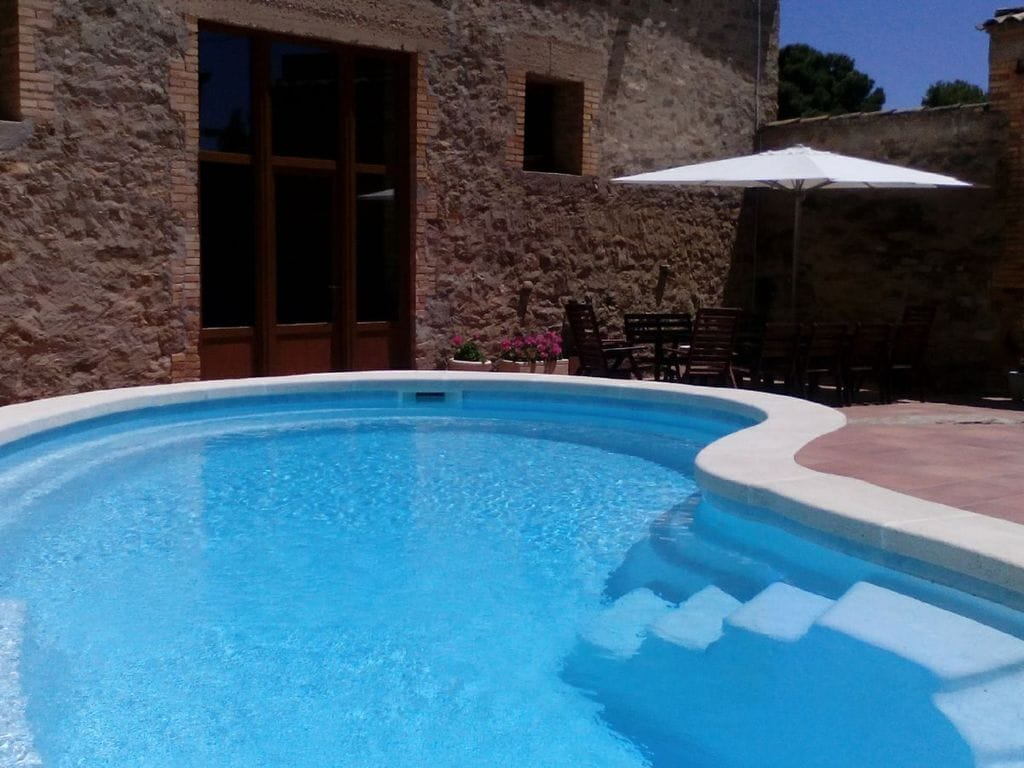 Ferienhaus Gemütliches Cottage mit eigenem Pool in Agramunt (2556652), La Guardia de Tornabous, Lleida, Katalonien, Spanien, Bild 4