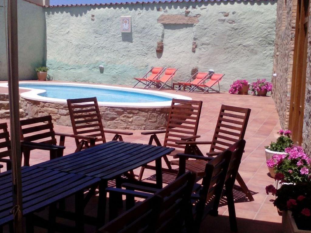 Ferienhaus Gemütliches Cottage mit eigenem Pool in Agramunt (2556652), La Guardia de Tornabous, Lleida, Katalonien, Spanien, Bild 5