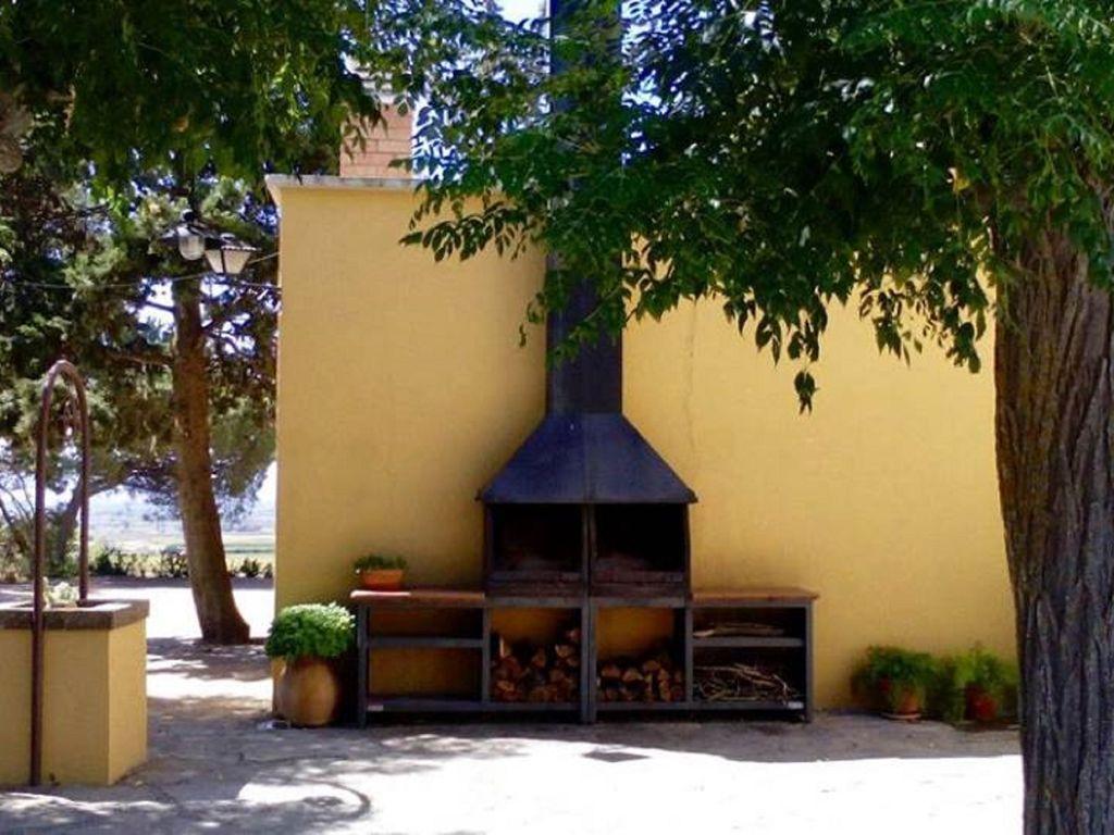 Ferienhaus Gemütliches Cottage mit eigenem Pool in Agramunt (2556652), La Guardia de Tornabous, Lleida, Katalonien, Spanien, Bild 22