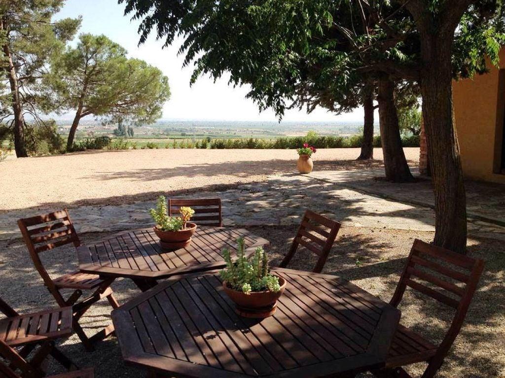 Ferienhaus Gemütliches Cottage mit eigenem Pool in Agramunt (2556652), La Guardia de Tornabous, Lleida, Katalonien, Spanien, Bild 18