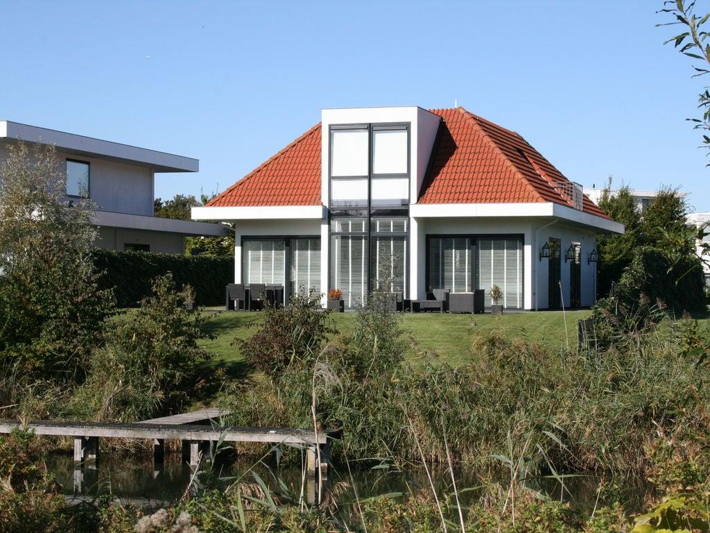 Ferienhaus mit Bootssteg in Harderwijk (2548837), Zeewolde, , Flevoland, Niederlande, Bild 6