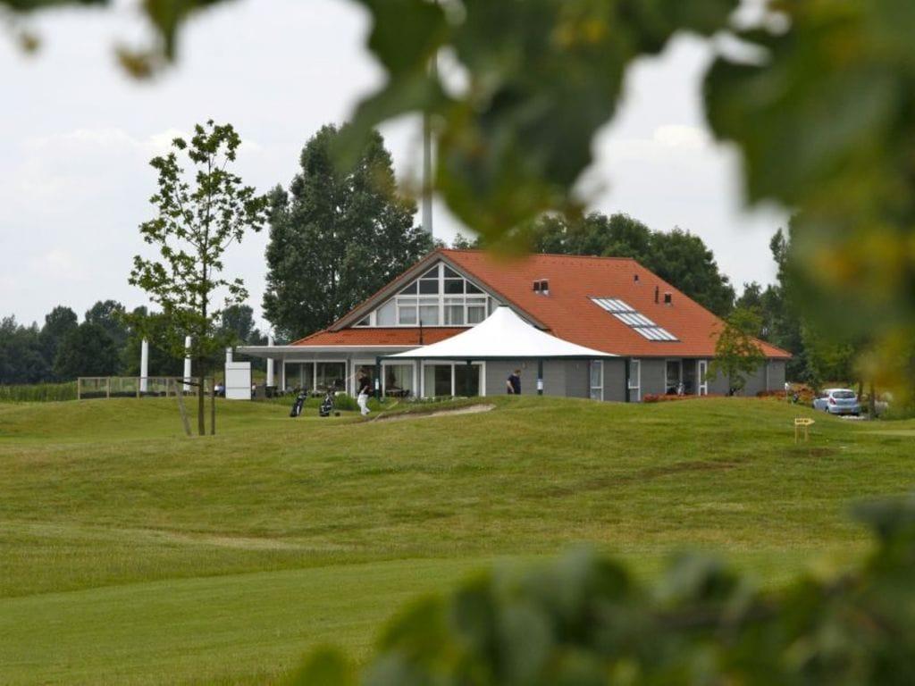 Ferienhaus Gemütliches Ferienhaus in Harderwijk mit Steg (2541272), Zeewolde, , Flevoland, Niederlande, Bild 28