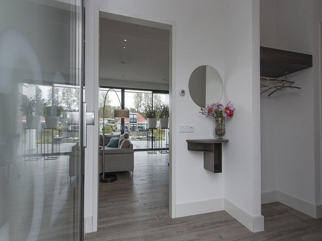 Ferienhaus Gemütliches Ferienhaus in Harderwijk mit Steg (2541272), Zeewolde, , Flevoland, Niederlande, Bild 4