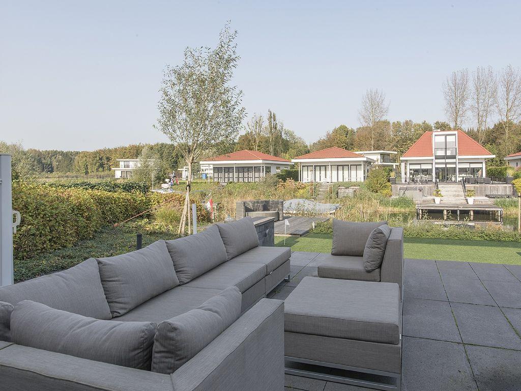 Ferienhaus Trendy Harderwijk 321 (2541272), Zeewolde, , Flevoland, Niederlande, Bild 8