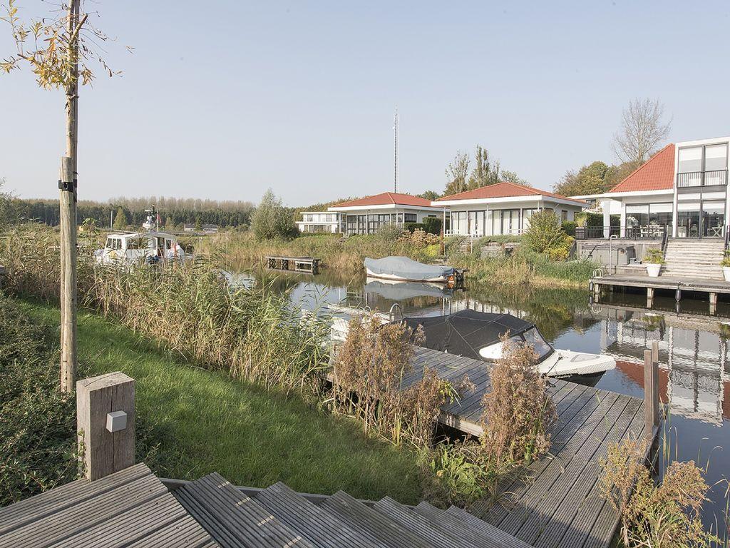 Ferienhaus Gemütliches Ferienhaus in Harderwijk mit Steg (2541272), Zeewolde, , Flevoland, Niederlande, Bild 29