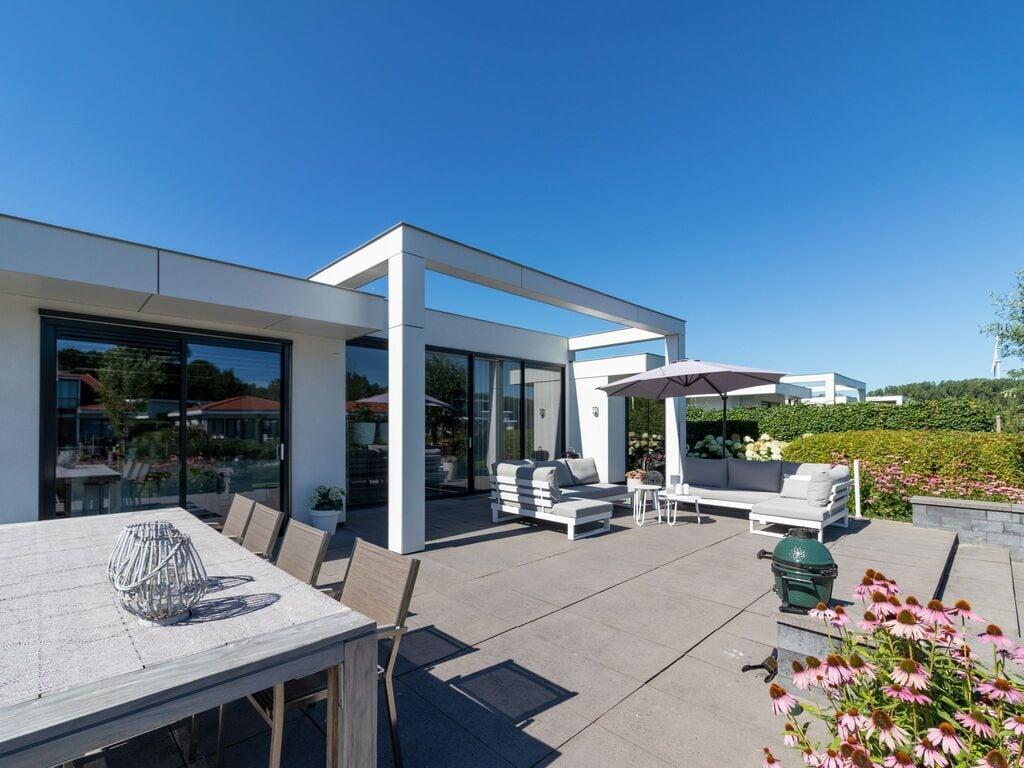 Ferienhaus Gemütliches Ferienhaus in Harderwijk mit Steg (2541272), Zeewolde, , Flevoland, Niederlande, Bild 22