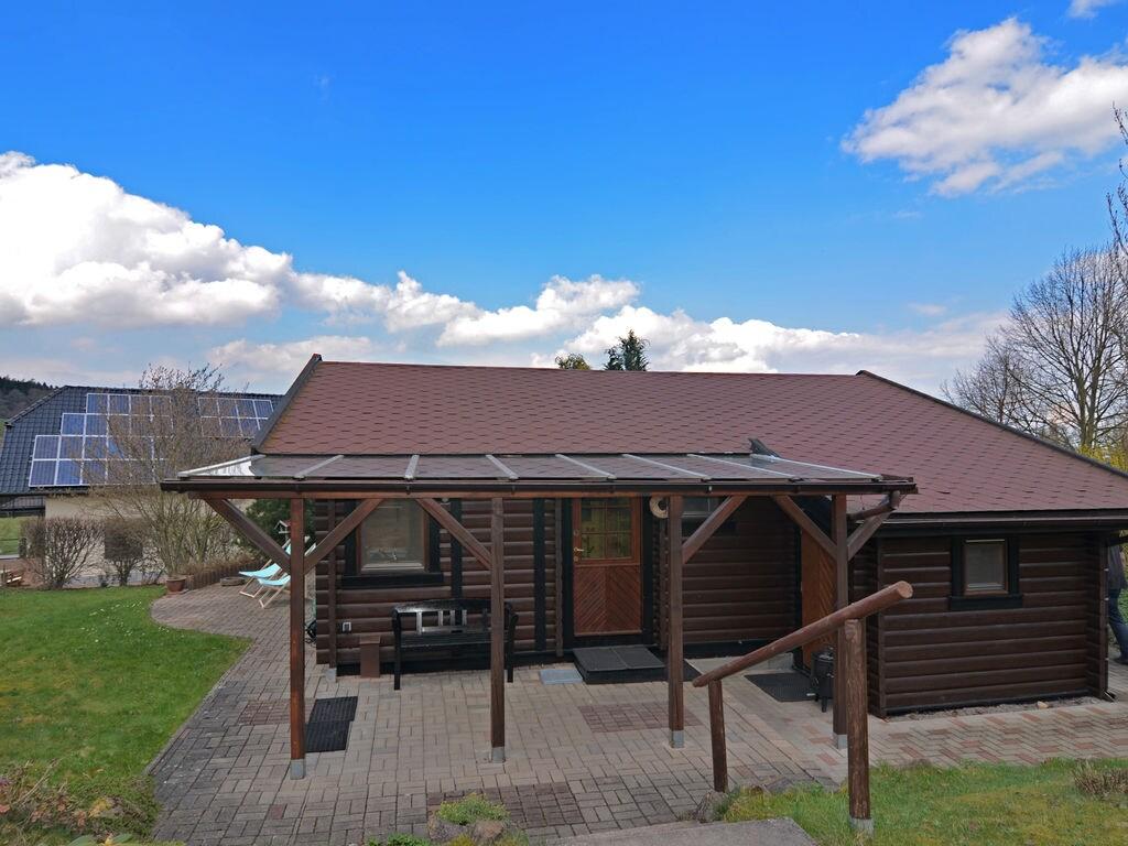 Ferienhaus Schönes Ferienhaus mit eigener Terrasse in Sudeck (2541305), Diemelsee, Sauerland, Nordrhein-Westfalen, Deutschland, Bild 2