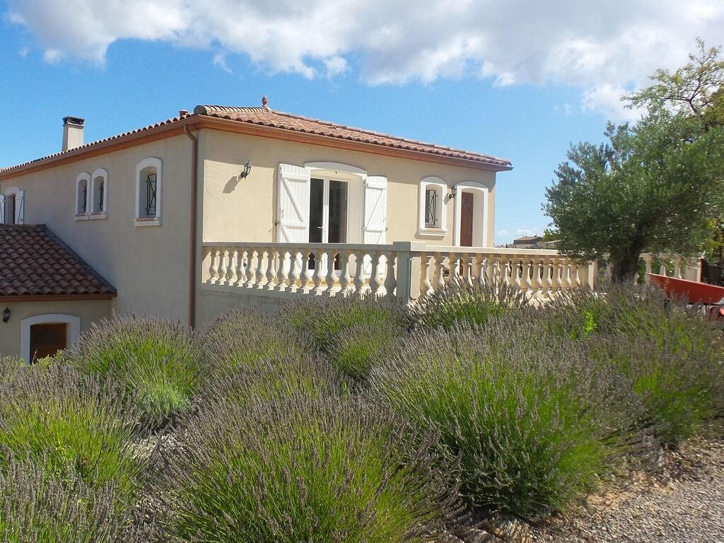 Maison de vacances Luxusvilla mit Jacuzzi in Montbrun-des-Corbieres (2542394), Azille, Aude intérieur, Languedoc-Roussillon, France, image 24