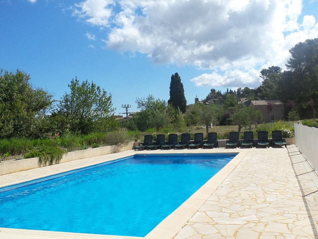 Maison de vacances Luxusvilla mit Jacuzzi in Montbrun-des-Corbieres (2542394), Azille, Aude intérieur, Languedoc-Roussillon, France, image 3