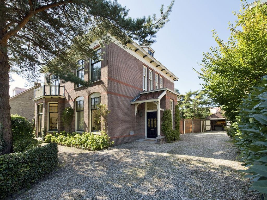 Villa Bloomfield Ferienhaus in den Niederlande