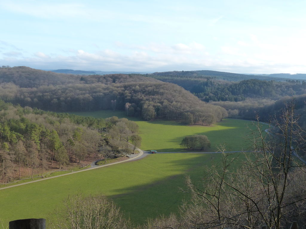 Ferienhaus Bois Joli (2567695), Beauraing, Namur, Wallonien, Belgien, Bild 35