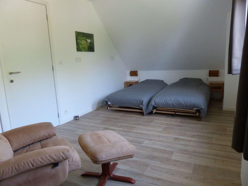 Ferienhaus Bois Joli (2567695), Beauraing, Namur, Wallonien, Belgien, Bild 14