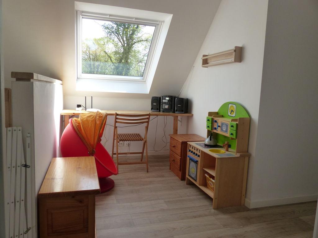 Ferienhaus Bois Joli (2567695), Beauraing, Namur, Wallonien, Belgien, Bild 10