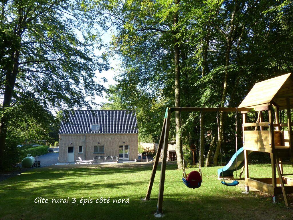 Ferienhaus Bois Joli (2567695), Beauraing, Namur, Wallonien, Belgien, Bild 23
