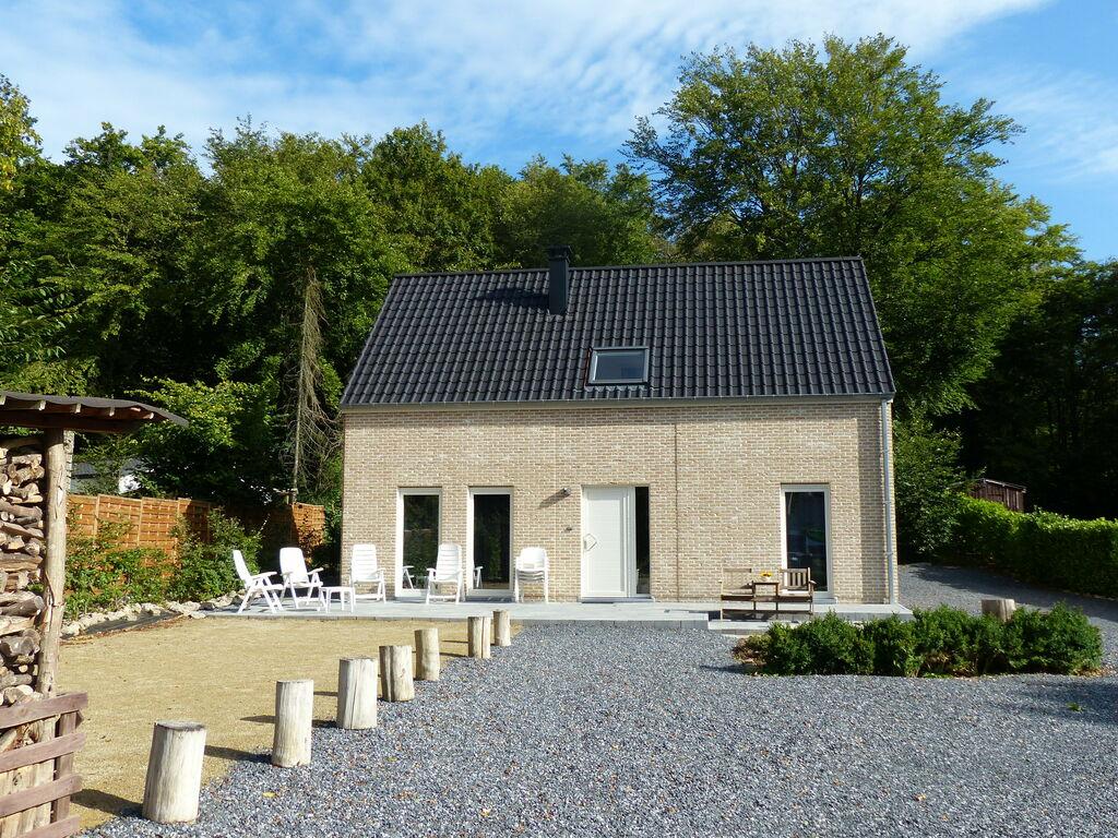 Ferienhaus Bois Joli (2567695), Beauraing, Namur, Wallonien, Belgien, Bild 2