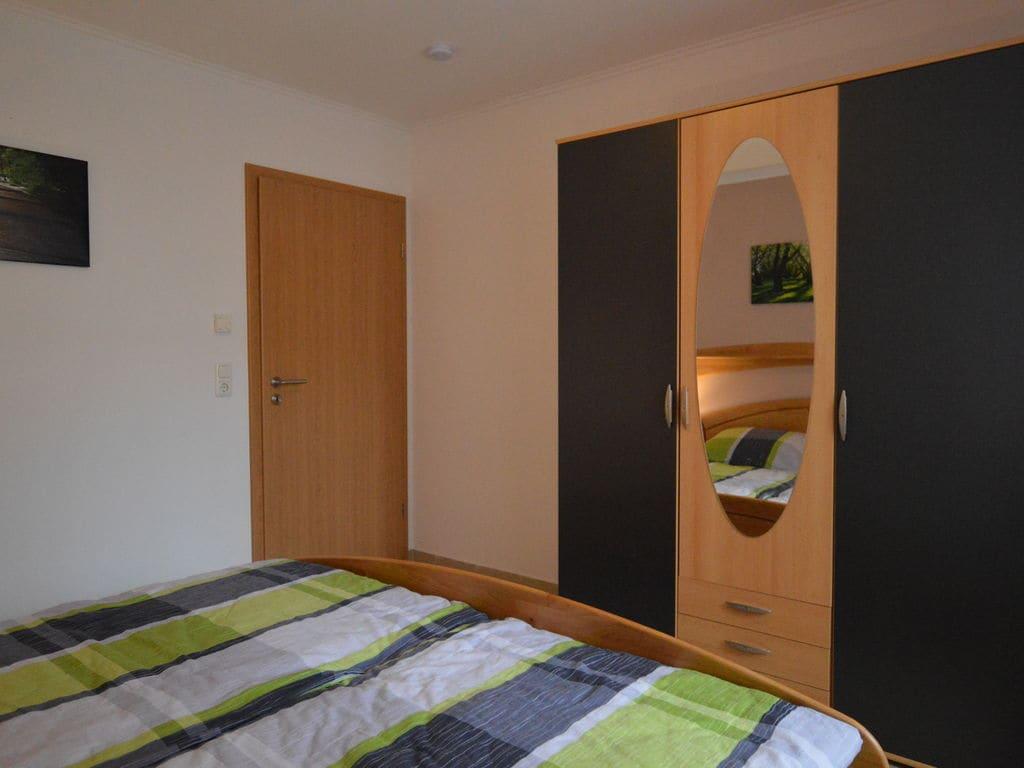 Ferienwohnung Gemütliches Appartement in der Eifel am Waldrand (2571395), Hillesheim, Vulkaneifel, Rheinland-Pfalz, Deutschland, Bild 12