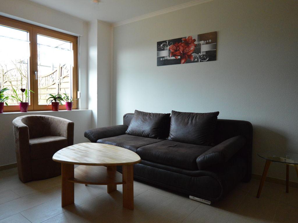 Ferienwohnung Gemütliches Appartement in der Eifel am Waldrand (2571395), Hillesheim, Vulkaneifel, Rheinland-Pfalz, Deutschland, Bild 8