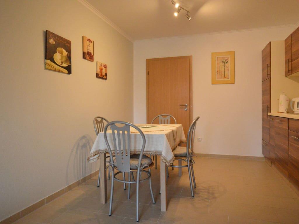 Ferienwohnung Gemütliches Appartement in der Eifel am Waldrand (2571395), Hillesheim, Vulkaneifel, Rheinland-Pfalz, Deutschland, Bild 4