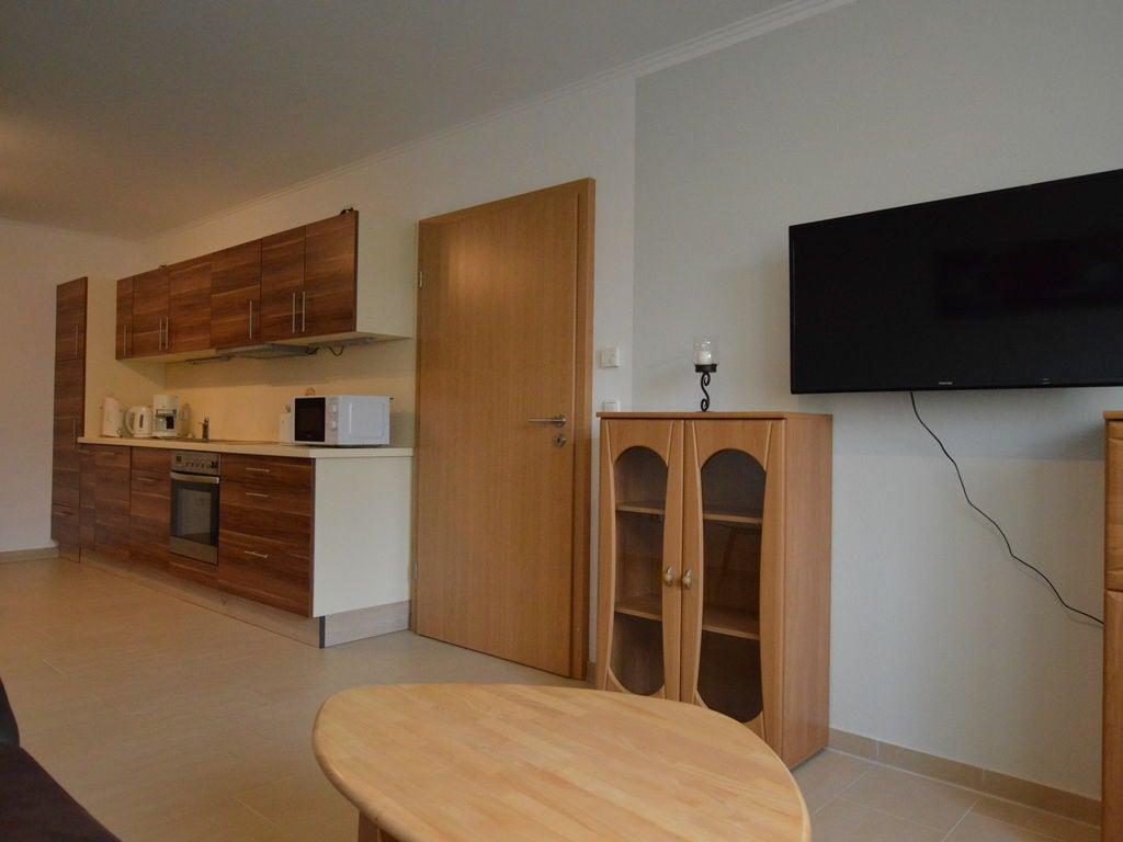 Ferienwohnung Gemütliches Appartement in der Eifel am Waldrand (2571395), Hillesheim, Vulkaneifel, Rheinland-Pfalz, Deutschland, Bild 9