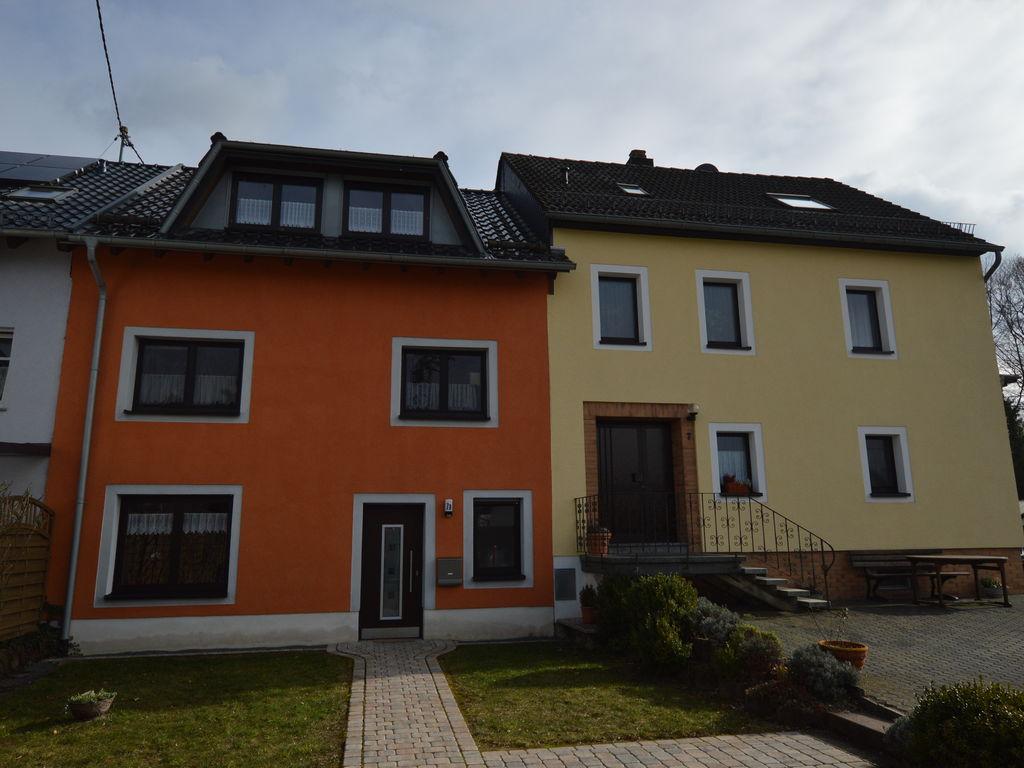 Ferienwohnung Gemütliches Appartement in der Eifel am Waldrand (2571395), Hillesheim, Vulkaneifel, Rheinland-Pfalz, Deutschland, Bild 7