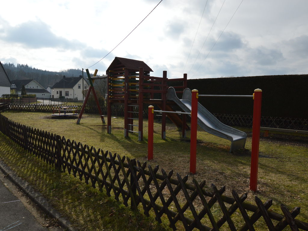 Ferienwohnung Gemütliches Appartement in der Eifel am Waldrand (2571395), Hillesheim, Vulkaneifel, Rheinland-Pfalz, Deutschland, Bild 19