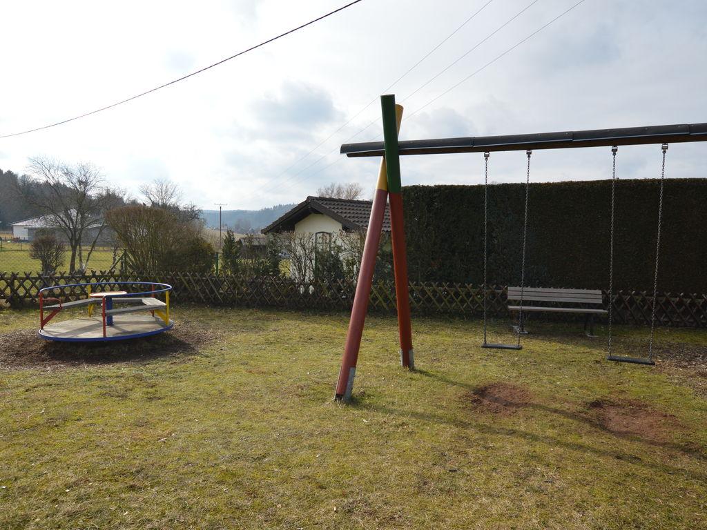 Ferienwohnung Gemütliches Appartement in der Eifel am Waldrand (2571395), Hillesheim, Vulkaneifel, Rheinland-Pfalz, Deutschland, Bild 17