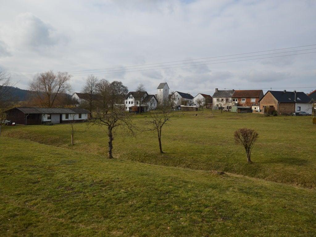 Ferienwohnung Gemütliches Appartement in der Eifel am Waldrand (2571395), Hillesheim, Vulkaneifel, Rheinland-Pfalz, Deutschland, Bild 22